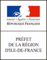 Préfecture de la région d'Île-de-France