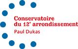Conservatoire Paul Dukas du 12ème arrondissement de Paris