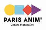 Paris Anim' Centre Montgallet